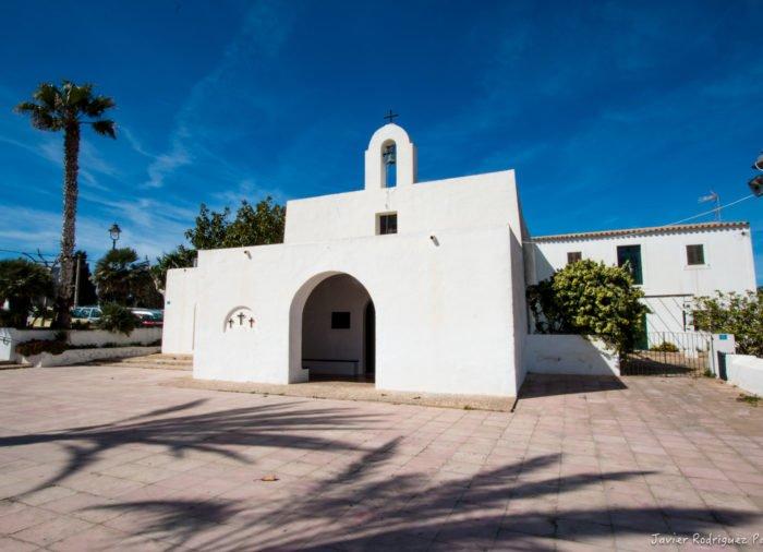 Turisteando por Formentera: sus Iglesias
