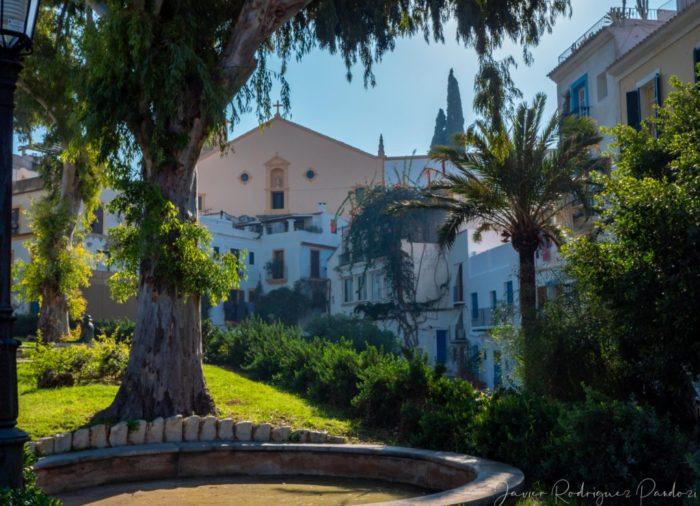 Leyendas de Dalt Vila II: Santo Domingo