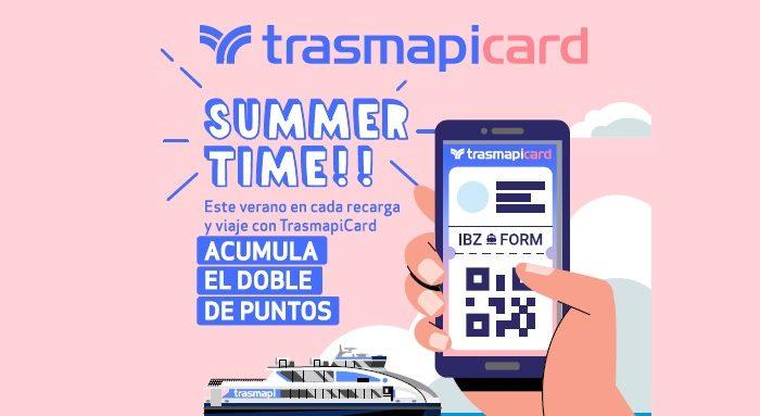 Trasmapicard: Promoción Summer time!!