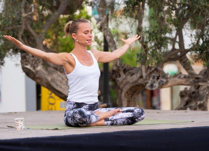 Formentera Zen, 'desconectar para reconectar'