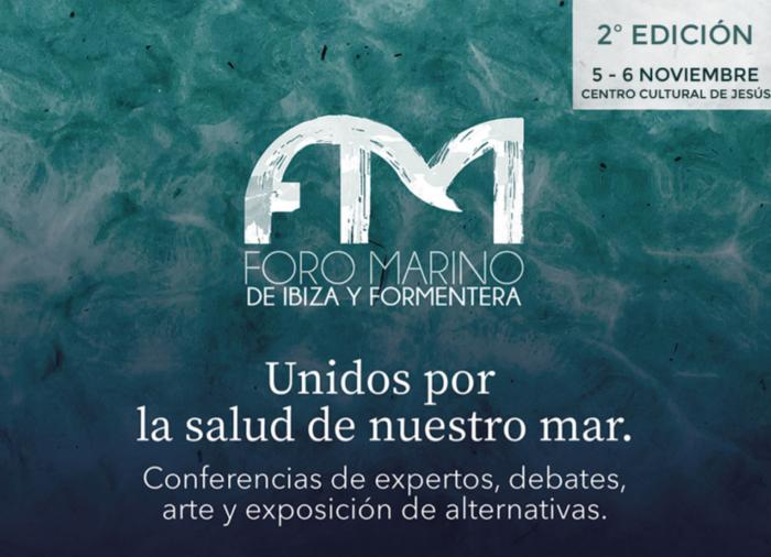 II Edición Foro Marino Ibiza y Formentera