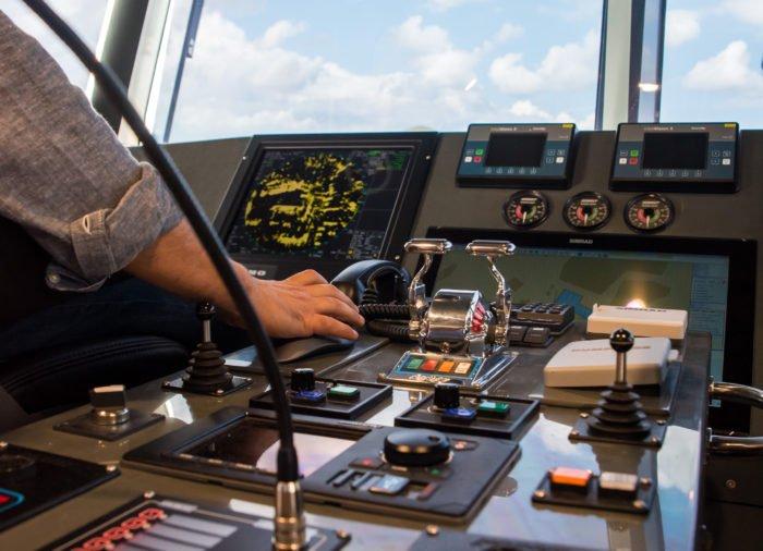 Trasmapi incorpora un nuevo buque a su flota para la ruta Ibiza-Formentera