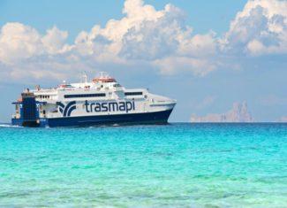 Castaví Jet navegará hasta el 8 noviembre