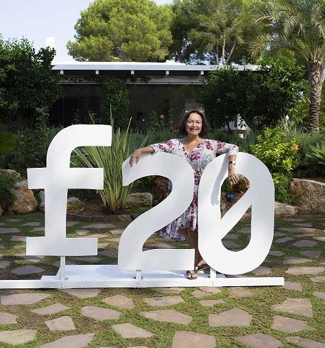 Formentera 20, Cultura Digital, Comunicación  y Creatividad