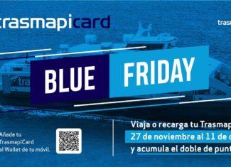 BlueFriday Trasmapicard