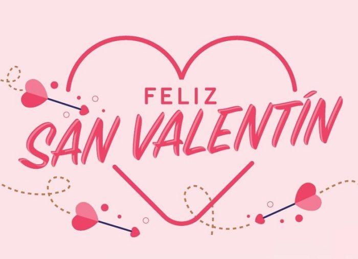 Promoción San Valentin
